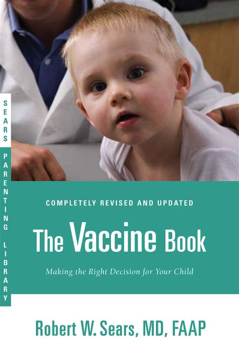 the vaccine book and carson think it s okay to delay vaccines