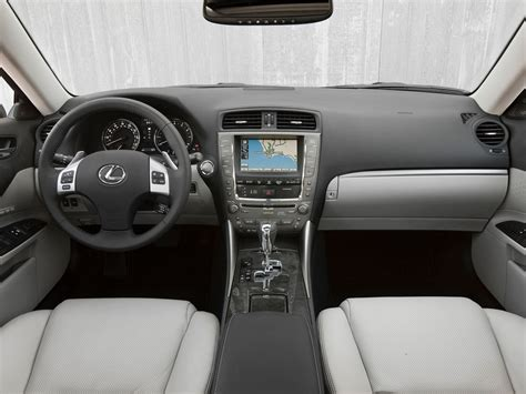 lexus interior 2012 2012 lexus is 250 price photos reviews features