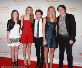 michael j fox family michael j fox puts family vacation home in new england on