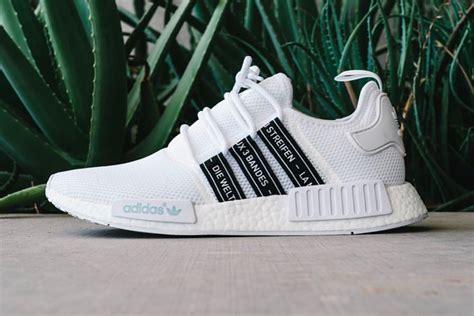 adidas custom adidas nmd r1 randy the cobbler x manor custom sneaker