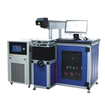 diode side laser marking machine laser marking machine diode side 50w mactron tech