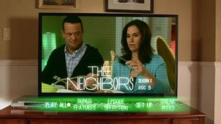 The Neighbors Season 1 the neighbors the complete season dvd review