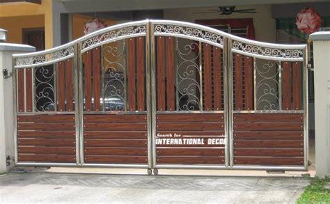 stunning gate designs  gate designs gate designs