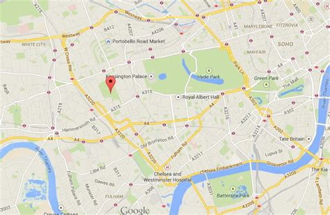 Most Beautiful Places In The World by Where Is Holland Park On Map Of London World Easy Guides