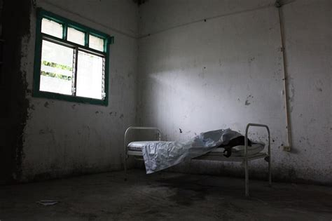 alone in a room the silence of the starved operation blessing international