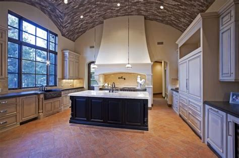 barrel ceiling kitchen remodel 183 home decorating resources
