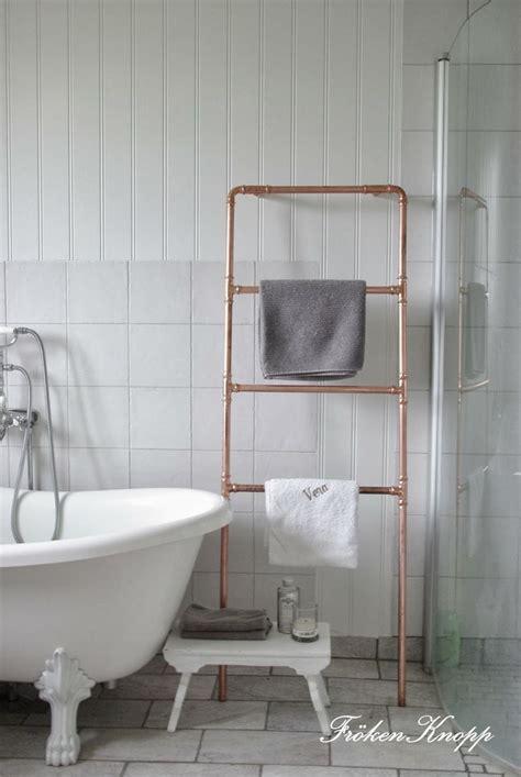 Bathroom Towel Rack Plans Best 25 White Ladder Shelf Ideas On Leaning