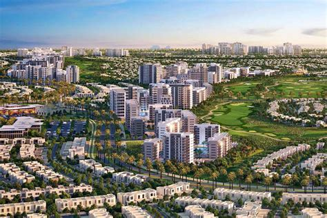 South Property Records Emaar South Guide Propsearch Dubai