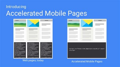 mobile pages launches accelerated mobile pages in india the