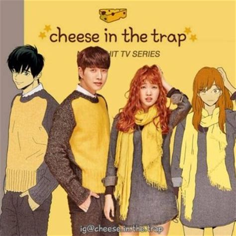 dramacool cheese in the trap cheese in the trap cittmanhwa twitter