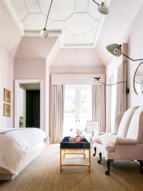 pink master bedroom 12 more pink rooms to crush on thou swell