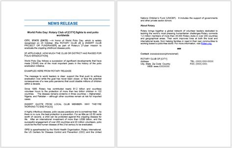 docs press release template press release template 15 free sles ms word docs
