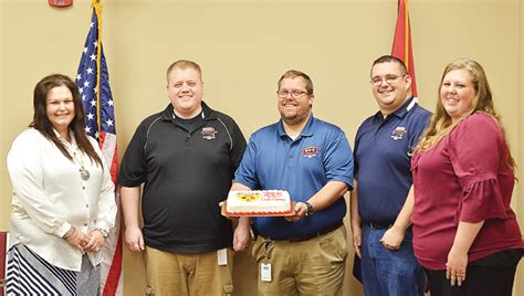 Potter County Divorce Records Unseen Heroes Dispatchers Honored During Dispatch Appreciation Week Www