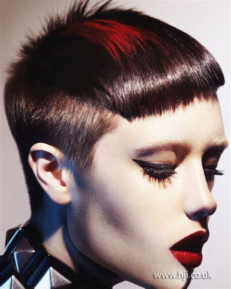 lyhyet hiukset lyhyet hiukset hiustyylej 228 lyhyet pinterest red