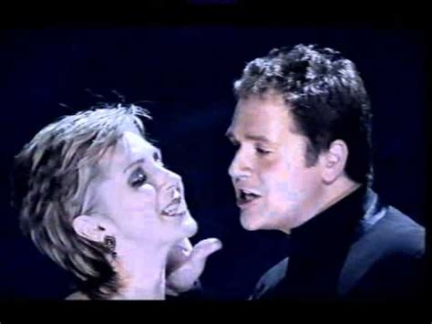 emmy rossum o mio babbino caro lesley garrett michael ball the phantom of the opera k