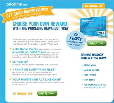 Can U Get Cash Back From A Visa Gift Card - priceline rewards visa no longer offers 2 cash back wedding spend
