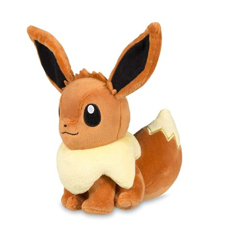 stuffed animal eevee plush pok 233 plush evolution pok 233 mon pok 233 mon center original