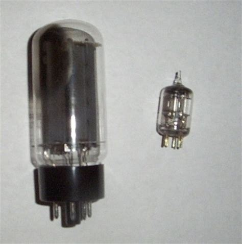 vacuum diodes the lowly diode ham s