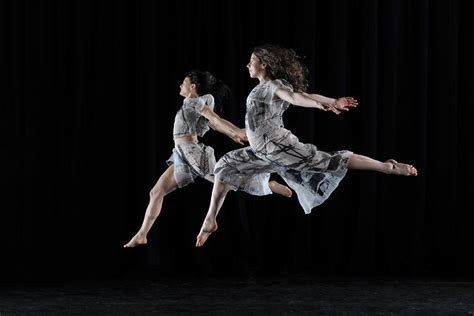 creativity and choreography a look into gdc s frightmare triton s insight trisha brown set and reset reset candoco dance