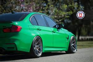 this bmw m3 is quot hulking out quot