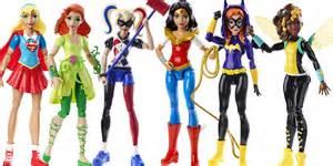 Dc super hero girls toys at target target launches female super hero