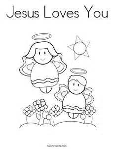Easter Coloring Pages Jesus Loves You Coloring Pages