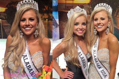2016 peyton brown miss alabama usa peyton brown crowned miss alabama usa 2016 angelopedia