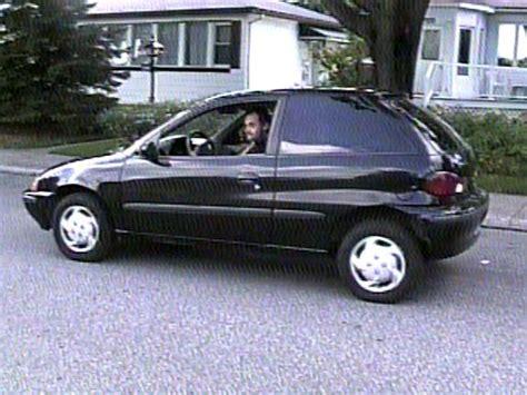 how to fix cars 1995 pontiac firefly head up display vraiodin 1988 subaru xt specs photos modification info at cardomain