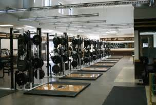 Design Home Weight Room Weight Room Southwest Minnesota State