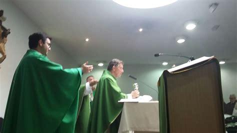 imagenes odontologicas digitales rafaela fotos de la bendici 243 n del nuevo sagrario parroquia san