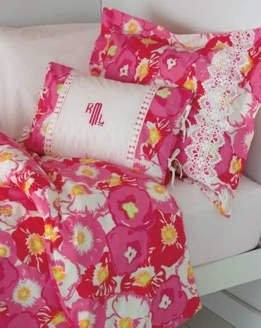 lilly pulitzer bedding back to school bedding the prepster