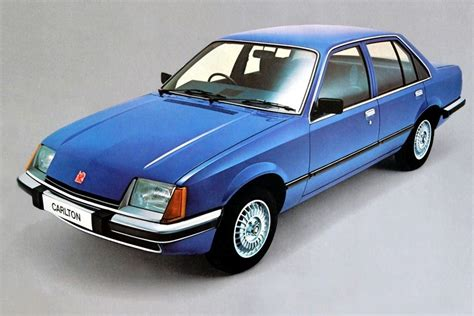 vauxhall colton vauxhall carlton viceroy car review honest