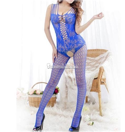 Legging Net Jala Jala Fishnet Import open crotch fishnet tights sh ebay