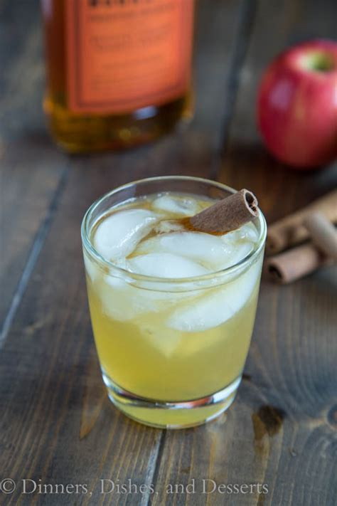 bourbon apple cider cravings of a lunatic