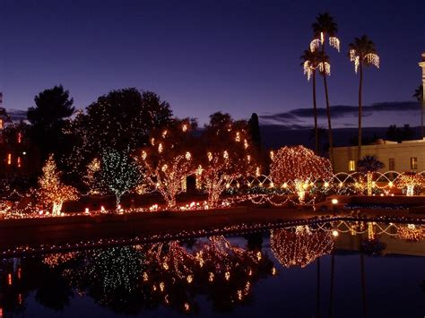 christmas light drive by phoenix light displays in where to see the best displays around the valley
