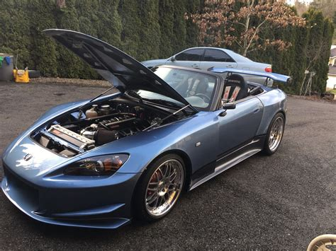 for sale 2004 honda s2000 with a ls7 v8 engine depot