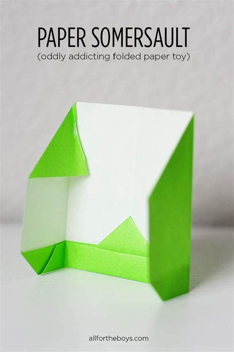 Folded Paper Toys - 1000 images about origami toys on origami