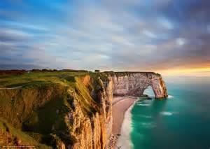 Free Desk Top Wallpaper 下载壁纸 法国 诺曼底 海滩 岩石 免费为您的桌面分辨率的壁纸 1920x1365 图片 509035