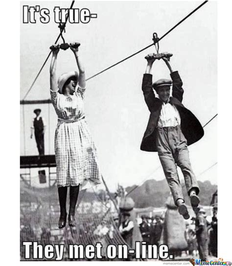 Vintage Memes - online love vintage style by jazz666 meme center