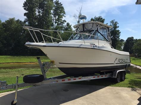 robalo boats photos robalo 2440 1996 for sale for 16 500 boats from usa
