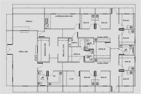 medical office floor plan sles former ceo of closed medical clinic at chelsea s address