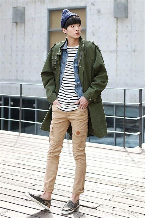 25 best ideas about korean male fashion on pinterest