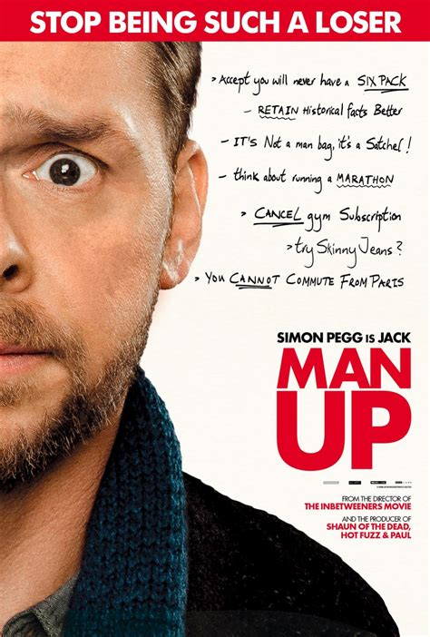 film man up online man up 2 of 3 extra large movie poster image imp awards