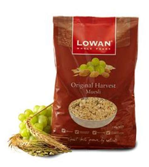 Original Harvest Muesli 1kg Lowan lowan original harvest muesli reviews productreview au