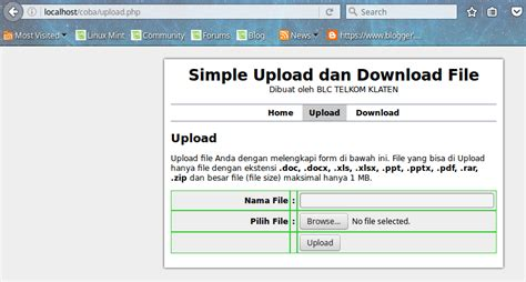 membuat form upload wordpress membuat form upload download dan search pada php mysql