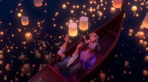 boat song from tangled see the light in real life disneyexaminer