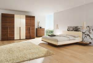 Contemporary Bedrooms Modern Bedroom Furniture That Suitable With Your Style