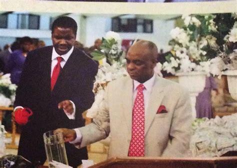 biography of oyedepo bishop david abioye s biography naija ng