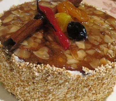 resep cake ontbijtkoek