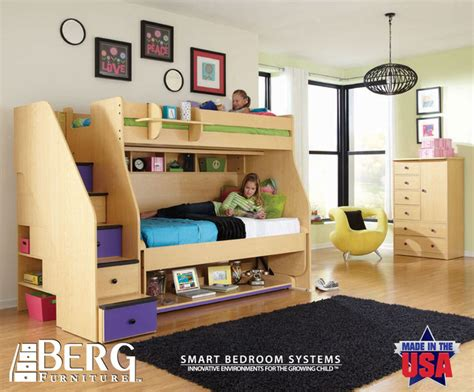 Chandeliers For Girls Bedrooms Berg Furniture Spring 2013 Kids Beds Other Metro By